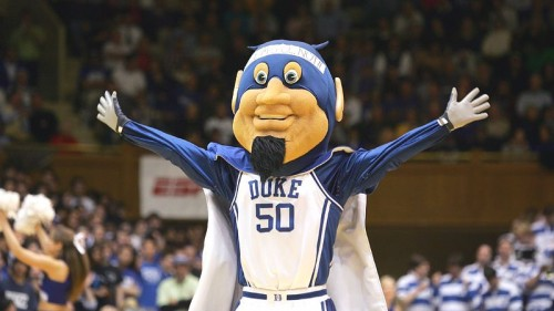 gonzaga vs Duke Pick
