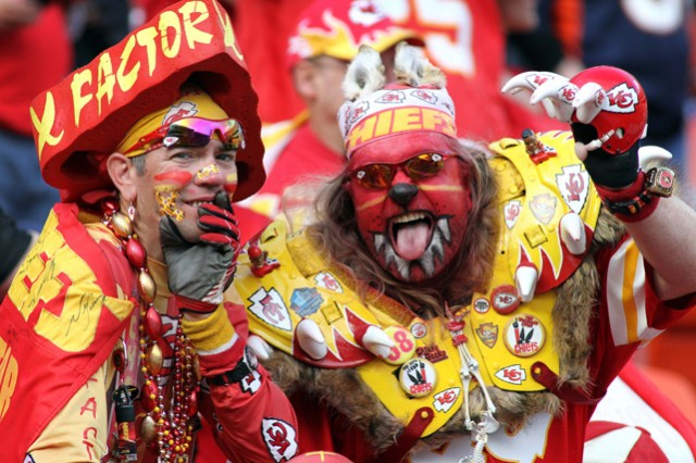 Chiefs vs Bears Pick – Working on the Whole Outfit