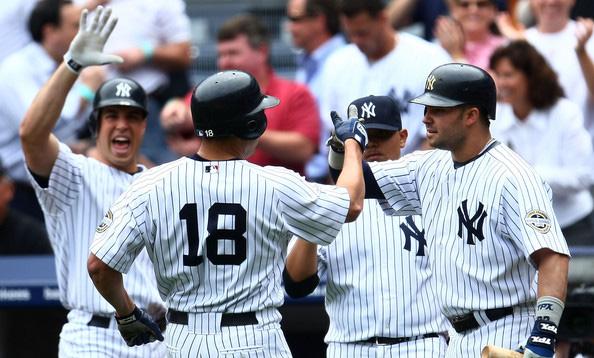 Baseball Pick – New York Yankees at Oakland Athletics