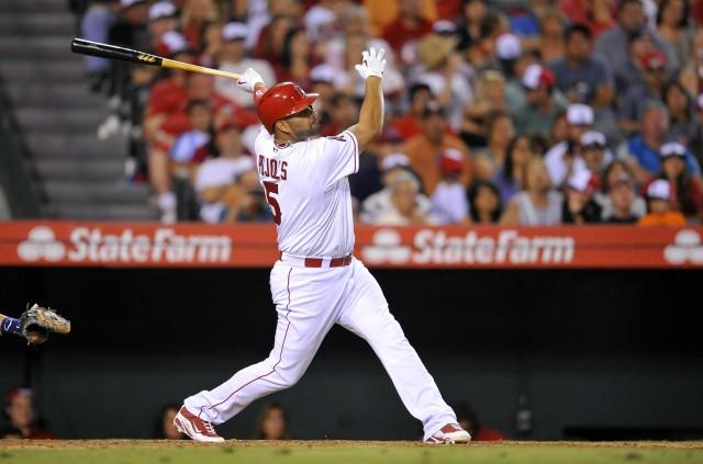 MLB Pick: Los Angles Angels at New York Mets