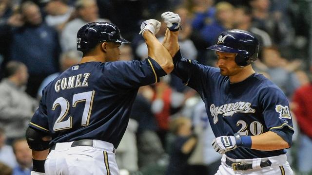 MLB Pick: Arizona Diamondbacks at Milwaukee Brewers