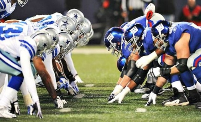 NFC East Preview 2016
