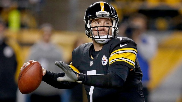 NFL Playoff Pick – Pittsburgh Steelers at Kansas City Chiefs