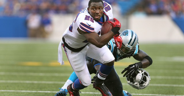 Bills at Dolphins Pick – The Running of the Buffaloes