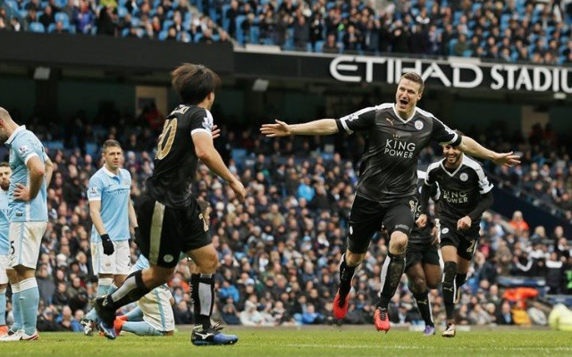 EPL Picks: Can The Foxes take a bite out of The Citizens this Saturday?
