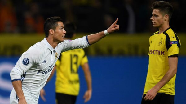 Champions League Picks: Goals Galore between Real and Dortmund?