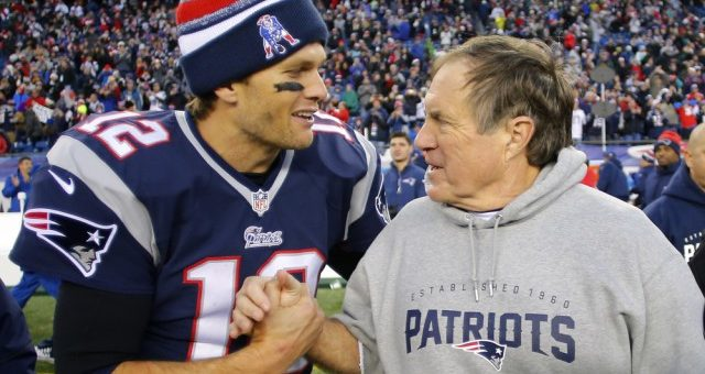 Super Bowl 51 Prediction: Patriots vs. Falcons