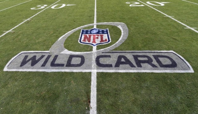 nfl wild card playoffs