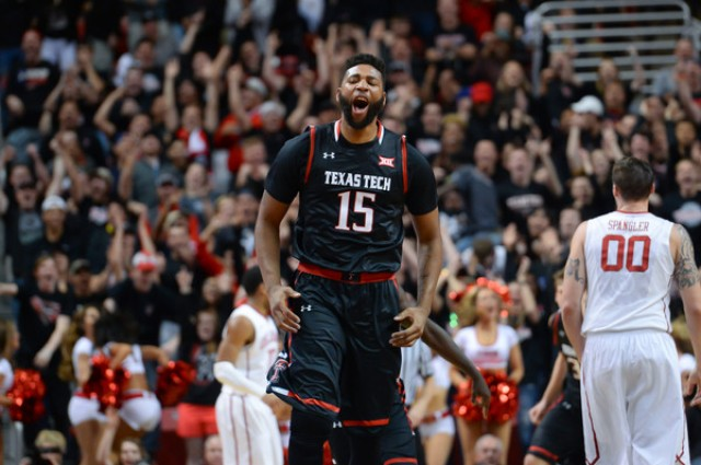 College Basketball Pick – Iowa State at Texas Tech