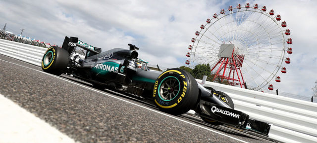 Formula One Picks: Will Mercedes Continue to Dominate in this New Era?