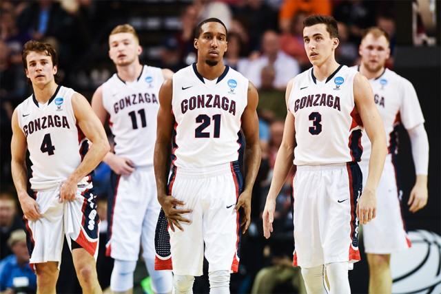 NCAA Tourney Pick – West Virginia vs Gonzaga