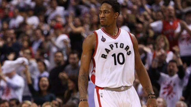 NBA Pick: Indiana Pacers at Toronto Raptors