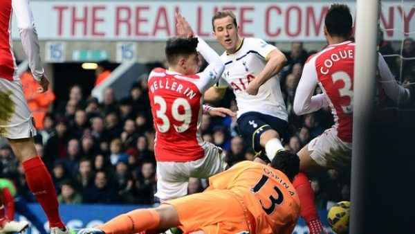 EPL Picks: Can Tottenham end a 22 year run of finishing behind Arsenal with a derby win this Sunday?