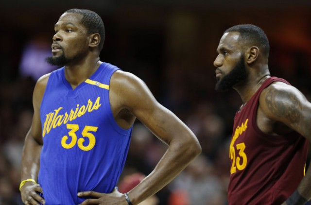 NBA Pick – Cleveland Cavaliers at Golden State Warriors Game 5
