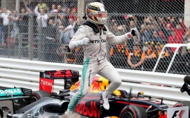F1 2017 Picks: Can Mercedes Return to Winning Ways at the Canadian Grand Prix?
