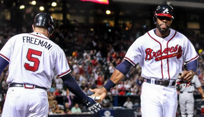 Baseball Pick – San Francisco Giants at Atlanta Braves