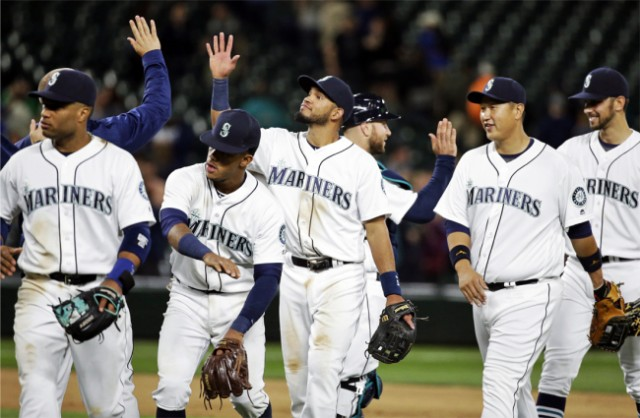 Baseball Pick – Houston Astros at Seattle Mariners