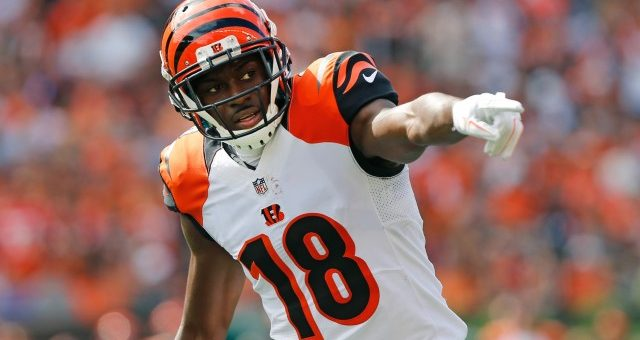 NFL Pick Week 9: Bengals vs. Jaguars