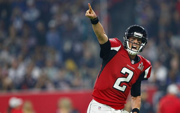NFL Pick: Falcons vs. Rams