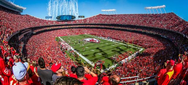 Redskins vs. Chiefs Pick