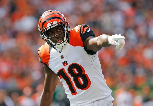 NFL Pick Week 9: Bengals vs. Jaguars